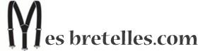 Logo bretelles francaise mes-bretelles.com