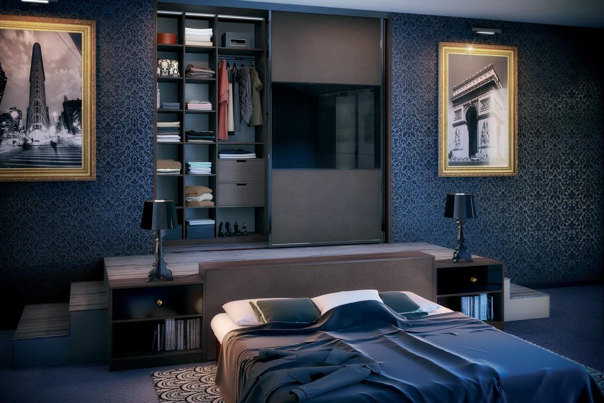 commander une armoire sur mesure sur. Black Bedroom Furniture Sets. Home Design Ideas
