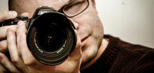 Ecole de photographie : être amateur