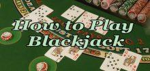 Blackjack: un jeu de chance