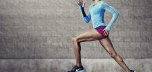 Courir tous les jours : j'ai perdu du poids