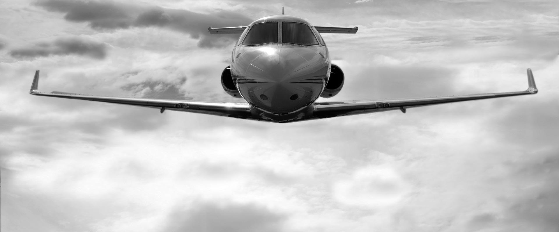 Location jet privé : un vol last minute à prix mini
