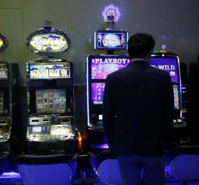 Machines a sous : Essayer de décrocher le jackpot