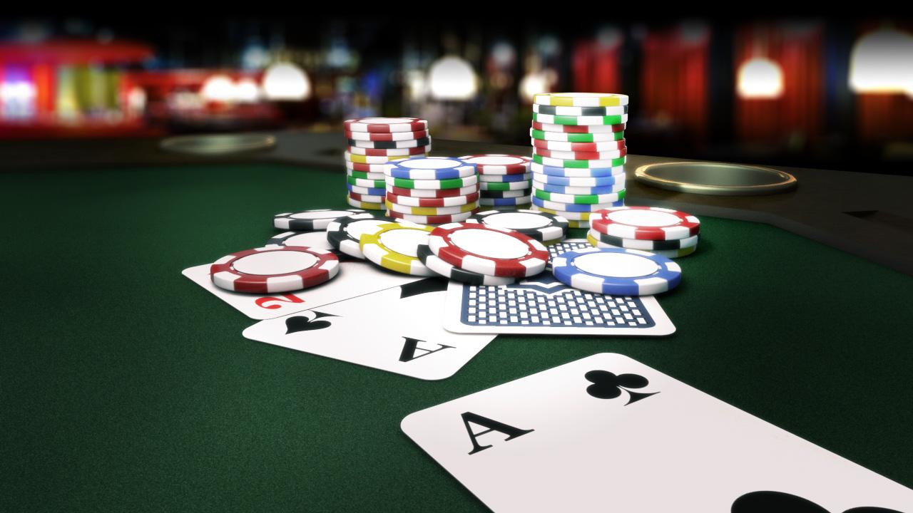 Casino en ligne gratuit : apprenez à jouer au poker