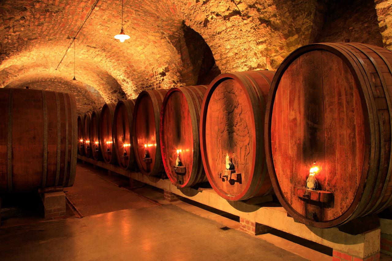 Achat vin de toscane : un cru d'exception