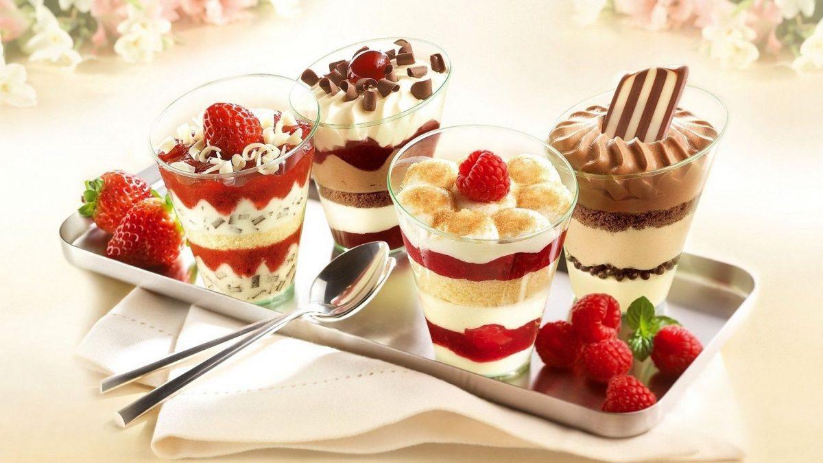 Dessert : voici ce que vous pouvez proposer à vos invités pour finir un repas