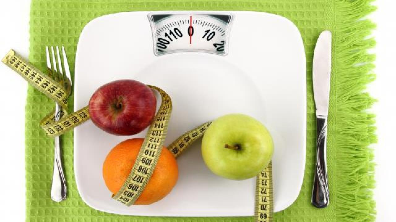 Regime : perdre du poids tout en évitant d'en regagner par la suite