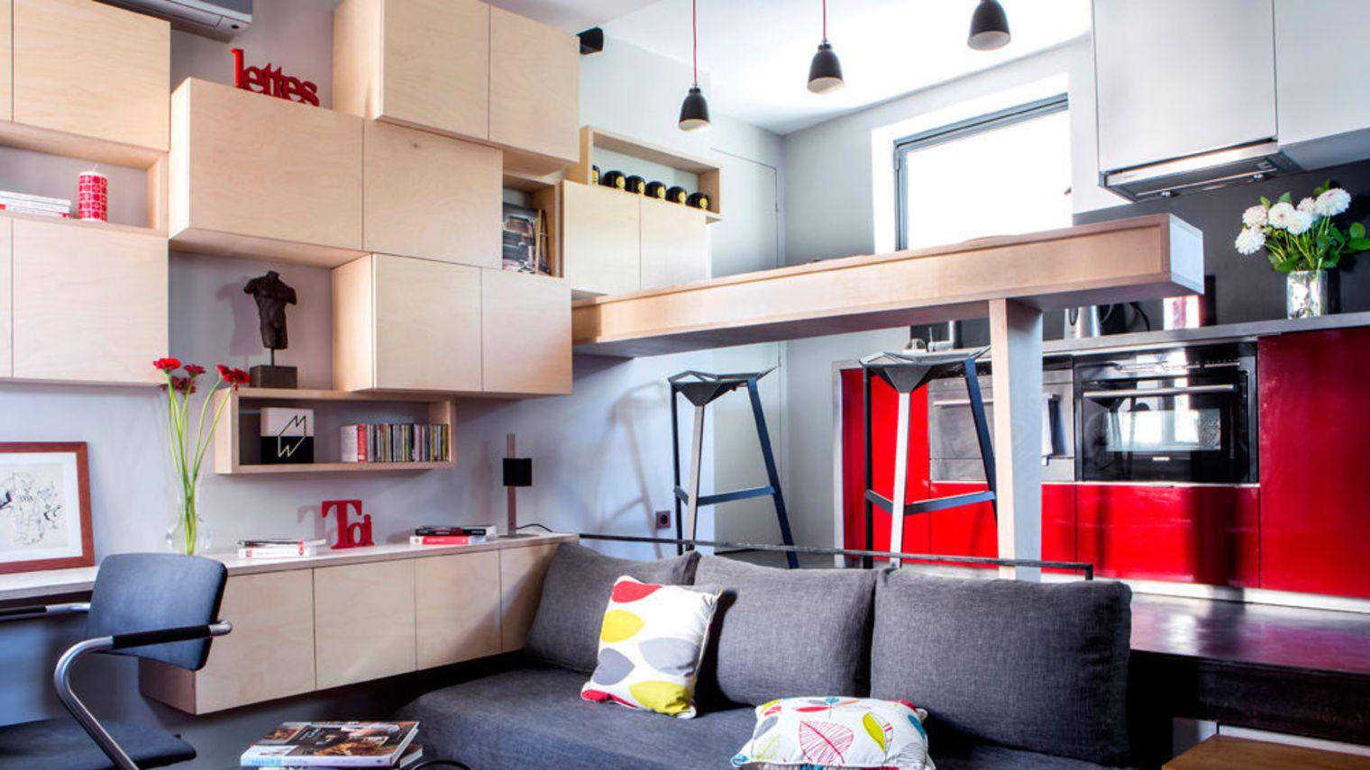 location appartement clermont ferrand j ai trouv gr ce. Black Bedroom Furniture Sets. Home Design Ideas
