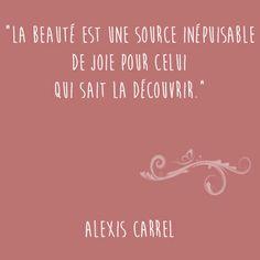 Citation Beauté Femme
