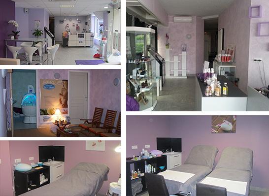 institut de beaut vannes. Black Bedroom Furniture Sets. Home Design Ideas