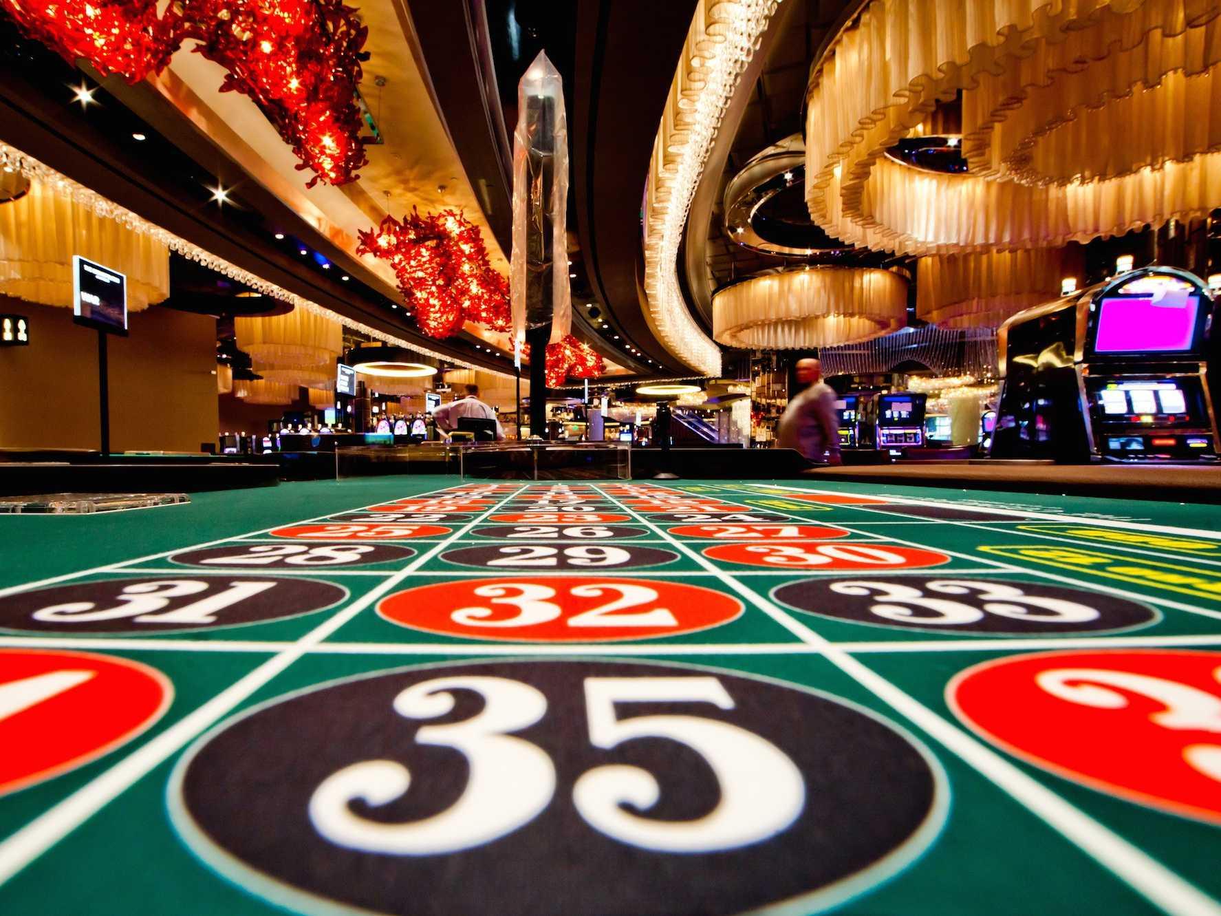 Le meilleur du casino en ligne est là