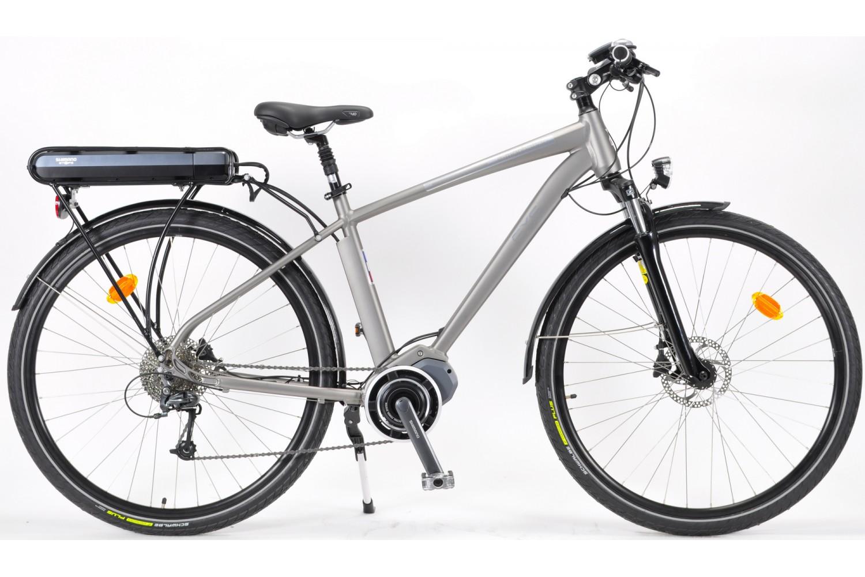 Faire du vélo autrement, avec le vélo électrique