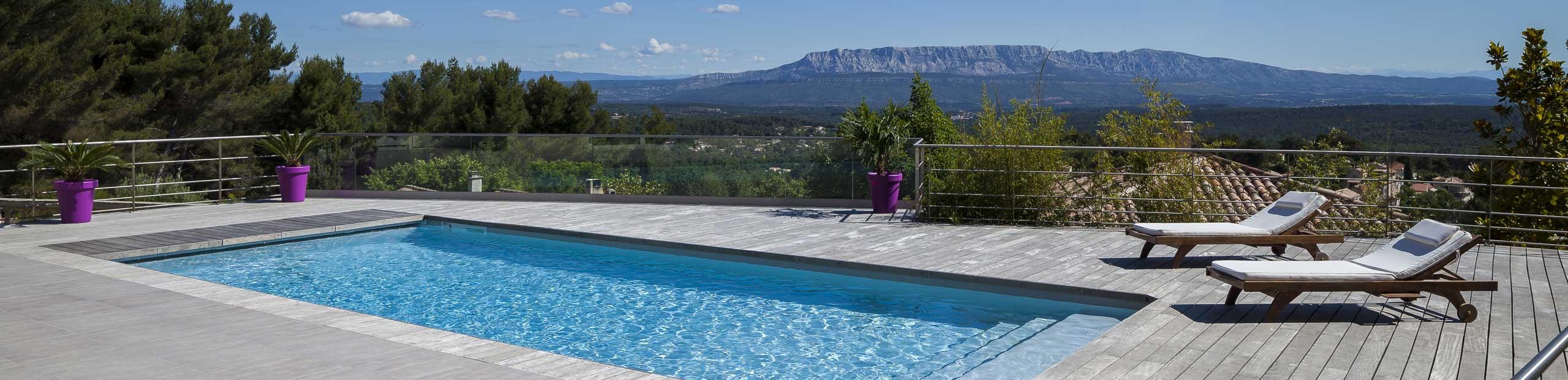 Le coût réel d'une piscine : vous allez y voir plus clair