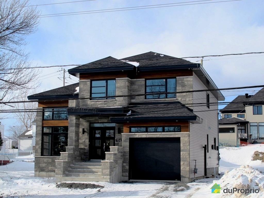 Acheter sa maison savoir visiter et quoi regarder avant for Acheter une maison construite par un particulier